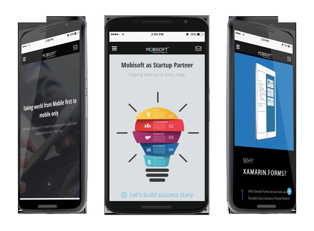 Dunlark Technologies | Web Application and Mobile